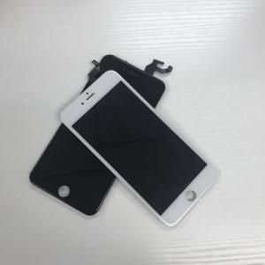 China 4,7 écran cassé d'affichage à cristaux liquides d'Iphone 6 de réparation imperméable avec la haute résolution on sale
