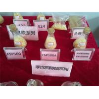 Quality China pentaerythritol ester of rosin tackifying resin for hot melt adhesive