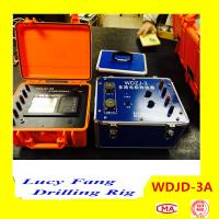 China Hot WDJD-3 Multi-function Digital DC Resistivity And Induced Polarization Instrument