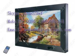 China security jammer Photo frame estilo pintura inteligente detector de jammer do sinal on sale