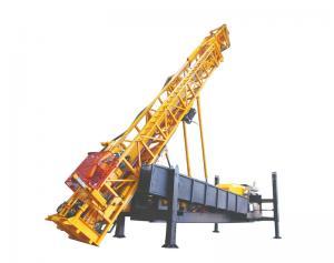 China Hydraulic Multi-purpose Drill Rig on sale