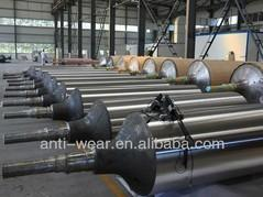 China Stainless Steel Heat Resistant Steel Casting Furnace Roller on sale