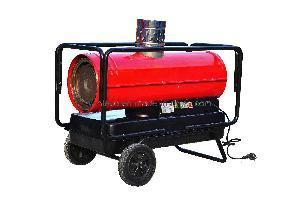 China Indirect Fired Diesel Heater 26kw on sale