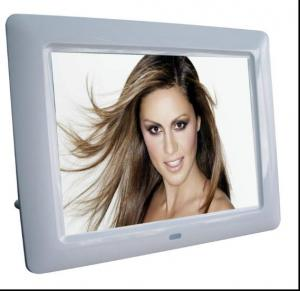 China 8 inch Digital photo frame-AND801 on sale