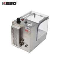 High Density Ionizing Dust Collecting Box / Electrostatic Ionizer Cleaning Box