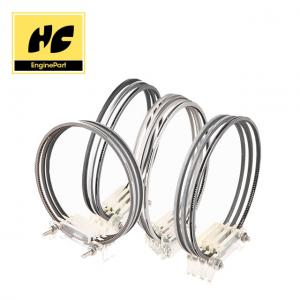 China Auto Engine Parts perfect circle om355 08-124500-00 (GOETZE) 08-179300-10 (GOETZE) piston rings on sale