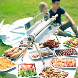 China solar oven and solar cooker on sale
