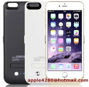 China mobile phone backup battery case/Rechargeable Battery Case Cover for iphone,samsung Galaxys,HTC (apple4280@hotmail.com, on sale