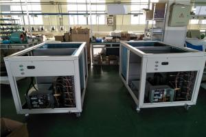China Tent rental Cooling Spot Air Coolers , 61000BUT Outdoor Spot Cooling on sale
