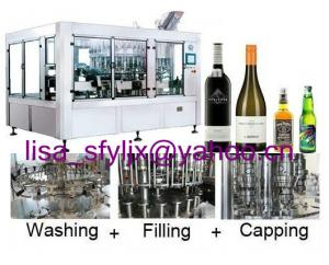 Quality beer production lines for sale
