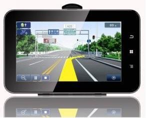 China Mini tablette de Touchpad de 7 pouces MI avec 512 le Ram, MIC, Wifi, caméra, vision 3D on sale