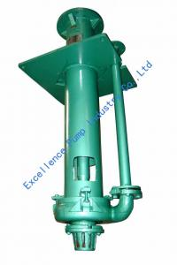 China Good performance EVM-40P professional design, selection vertical slurry pump on sale
