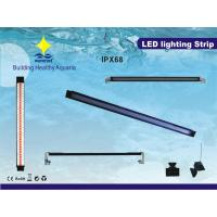 18W Low Energy Consumption 220 - 240V LSP Marine Aquarium LED Lighting For Growing Corals