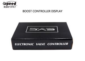 Universal LCD Dashboard For Cars , Custom Automotive Gauges 2 5 Inch