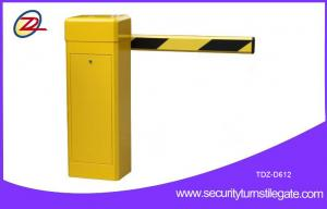 China OEM Automatic Barrier Gate System , Security Parking Lot Barrier Gates on sale