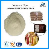 China ISO Certificated Xanthan Gum Polymer 200 Mesh Starch For Ice Cream on sale