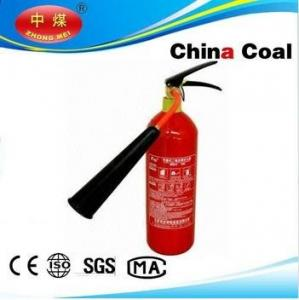 China CO2 fire extinguisher on sale