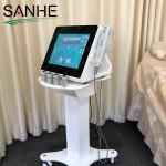 Buy cheap High Intensity Focused Ultrasound HIFU Beauty Machine For Face Treatment In Beauty Salon from Wholesalers High