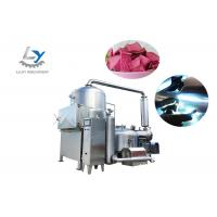 Multi Function Vacuum Frying Machine With Automatic De-Oiling Systems