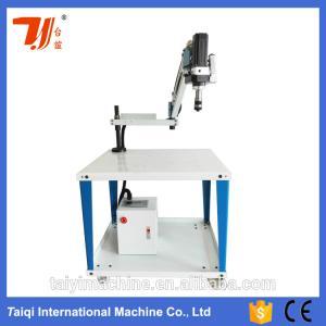 China 専門の電気油圧叩く機械紡錘の速度400RPM on sale