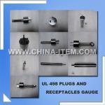 UL498 Measuring Plug Gauge