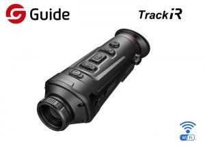 China Lightweight Handheld Infrared Thermal Imaging Camera Vision With IP66 Waterproof Level on sale