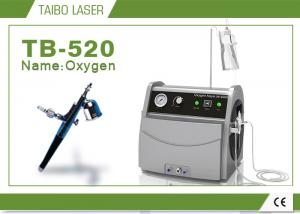 China Deeply Skin Cleaning Facial Rejuvenation Water Oxygen Jet Peel Machine For Age Spot Removal on sale