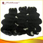 Brazilian Mixed Color Body Wave Hair Extensions With No Tangle
