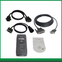 Vehicle Diagnostic Tools , The latest Volvo VCADS Pro 2.40.00 Volvo truck excavator detector
