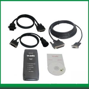 China Vehicle Diagnostic Tools , The latest Volvo VCADS Pro 2.40.00 Volvo truck excavator detector on sale