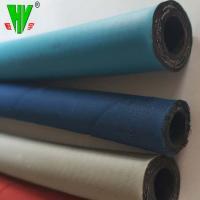 Top seller high pressure rubber washing car hose 250-1000 bar washer hose