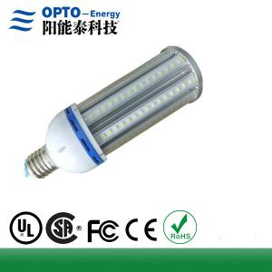 China High Lumens 54W Led Corn Lights bulb for Traditionaal Garden Light Samsung 5730 Chips on sale