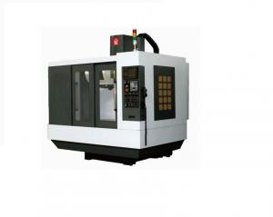 China Bevel Multifunction CNC Turning Center Vertical Milling / Drilling With Touch Keys on sale