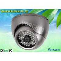 ¢5X23PCS LED And IR Auto-open by CDS Control Color CCD Vandal Proof Dome Camera