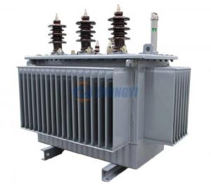 China S(B)H15-M Series Sealed Amorphous Alloy Power Transformer,oil immersed transformer,oil immersed power transformer,oil di on sale