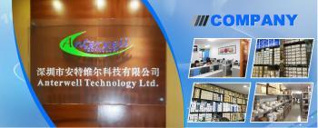 China Anterwell Technology Ltd. manufacturer