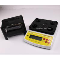 China High Technic Precious Metal Tester / Gold Purity Testing Machine For Lab on sale