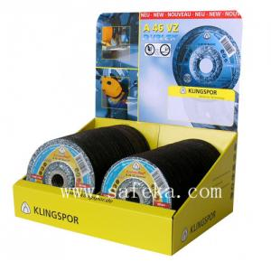 China Point of sale displays,POP Box Display for Tools on sale