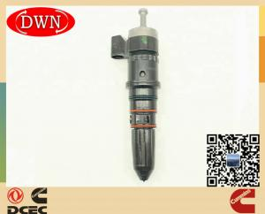 Quality Diesel engine spare parts common rail fuel injector 3096538 Cummins QSM ISM M11 for sale