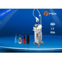 Commercial Q Switch Laser Machine / Tattoo Removing Equipment OEM / ODM Accepted
