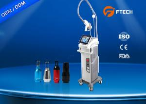 China Customized Passively Q Switch Laser Tattoo Removal Machine 1064nm & 532nm Wavelength on sale
