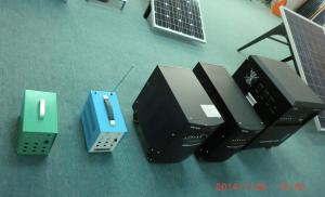China Hot ! series Portable Solar generator 10W~100W Good for Africa , Pakistan etc on sale