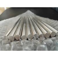 AZ31 Series Magnesium Anode Rod / Water Heater Anode Rod Standard NF EN 12438