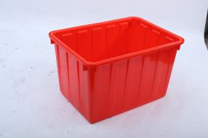 China 2013 High Quality Plastic Turnover Box /Crate on sale