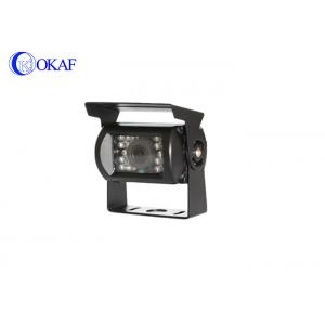 China High Definition Vehicle CCTV Camera , Waterproof Analog CCTV Camera700TVL AHD/IP on sale