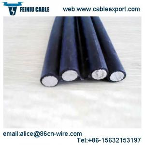 China Abc Aerial Bunch Cable on sale