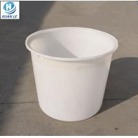 China Made in Jiangsu Xuanle all size round plastic water tubs saling well on sale
