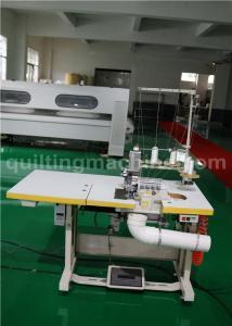 China Heavy-duty mattress flanging machine of JUKI on sale