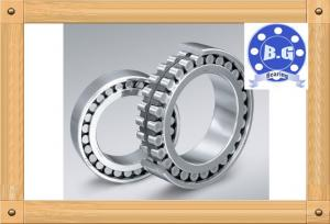 China Cylindrical Roller Bearings & TIMKEN Bearings For Machine Tools / Instruments ID205mm on sale