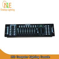 China Wedding decoration lighting controller dmx192 computer lighitng console DJ Light Factory on sale